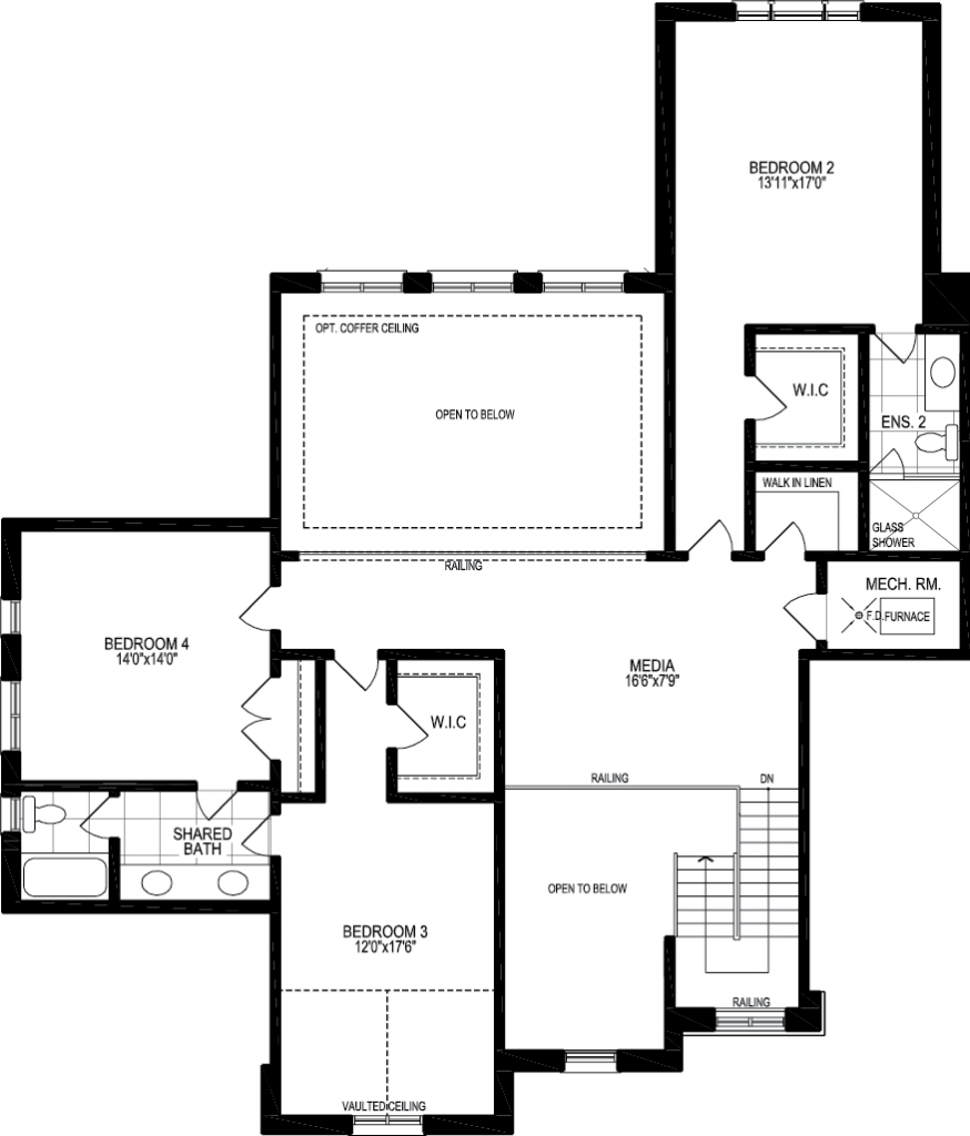 loft floor A